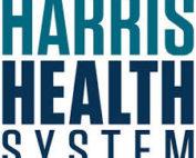harris hospital systems logo