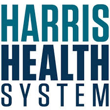 harris hospital systems logo