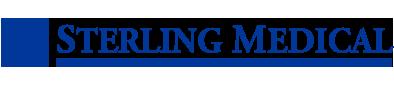 sterling med corp logo