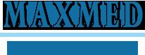 Maxmed Logo